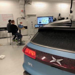 Promeister  Academy  blir  opplæringssenter  for  Xpeng  teknikere